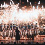 SUIS Chorus